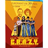 C.R.A.Z.Y. [Blu-ray] (Version fran�aise)by Michel C�t�
