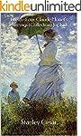 Twenty-Four Claude Monet's Paintings...