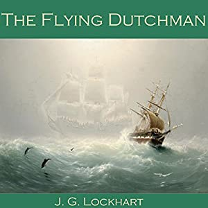 The Flying Dutchman Audiobook