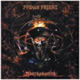 echange, troc Judas Priest - Nostradamus