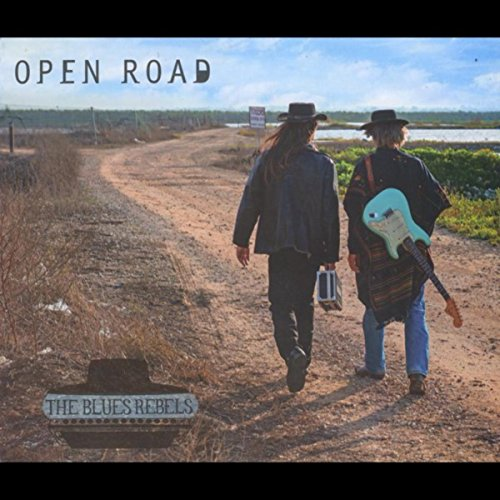The Blues Rebels-Open Road-2015-404 Download