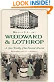 Woodward & Lothrop:: A Store Worthy of the Nation's Capital (Landmark Department Stores)