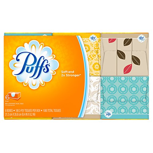puffs-basic-facial-tissues-family-boxes-6-boxes-pack-of-4