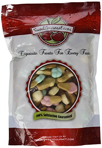 Gummy Ice Cream Cones, 1.5 Lb (Ice Cream Cone Gummies compare prices)