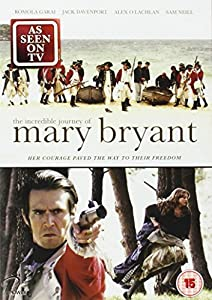 The Incredible Journey of Mary Bryant [DVD] [2005] [2006]
