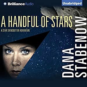 A Handful of Stars Audiobook