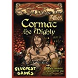Red Dragon Inn: Allies Cormac the Mighty