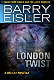 London Twist: A Delilah Novella