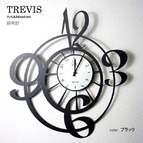 ARTI&MESTIERI 掛時計 TREVIS/AM00742 トラヴィス/アルティ・エ・メスティエリ社/イタリア/ブランド/壁時計/おしゃれクロック/ウォールクロック/天使の羽