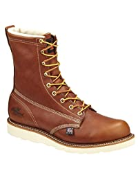 """Thorogood Men's American Heritage Wedge 8"""" Insulated Boots"""
