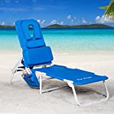 Ergo Lounger RS Therapeutic Face Down Lounger, Aluminum