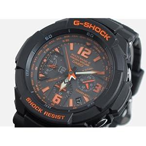 【クリックで詳細表示】カシオ Gショック 腕時計 電波 スカイコックピット GW-3000B-1AJF メンズ [ 国内正規品 ]