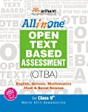 All in One Open Text Based Assessment (OTBA) for Class 9th, March 2015 Examination