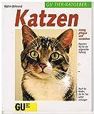 img - for Katzen richtig pflegen und verstehen. Experten-Rat f r die artgerechte Haltung book / textbook / text book