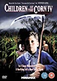 Children of the Corn IV: The Gathering [DVD]