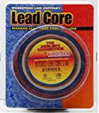 Woodstock 18-Pounds Metered Lead Core Fishing Line, 100 Yards