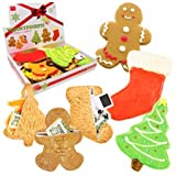 Dci Christmas Cookie Yummy Pocket, Assorted