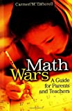img - for Math Wars: A Guide for Parents and Teachers book / textbook / text book