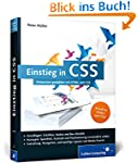 Einstieg in CSS: Webseiten gestalten...
