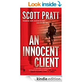 An Innocent Client (Joe Dillard)