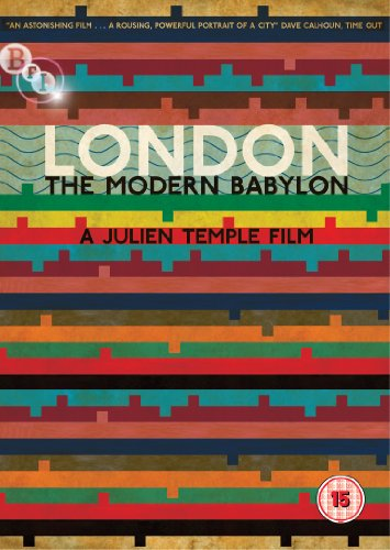 London: The Modern Babylon [DVD]