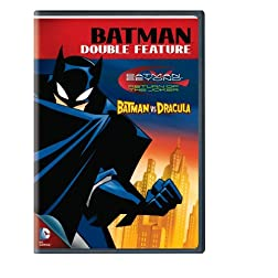 Batman Beyond: Return of Joker / Batman Vs Dracula