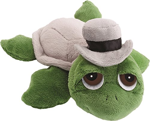 suki-gifts-lil-peepers-turtles-groom-turtle-soft-boa-plush-toy-with-shell-and-matching-top-hat-small
