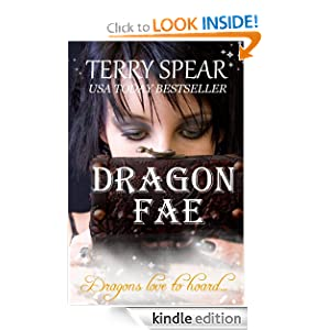 Dragon Fae (The World of Fae)
