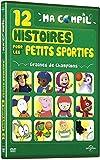 """Afficher """"Ma compil'<br /> 12 histoires pour les petits sportifs"""""""