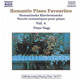 14 Songs, Op. 34 (arr. Z. Kocsis): Vocalise, Op. 34, No. 14 (arr. for piano solo by Z. Kocsis)