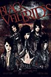 Black Veil Brides  Music Poster The Guys  Red Logo Size 24 x 36