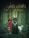 """Afficher """"Jolis contes de loups et de petits enfants à croquer"""""""