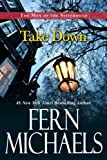 Take Down (The Men of the Sisterhood)