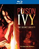 Poison Ivy: The Secret Society [Blu-ray]