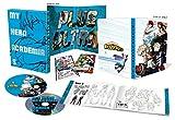 【Amazon.co.jp限定】僕のヒーローアカデミア Vol.5(初回生産限定版)(各巻購入特典:場面写ブロマイド付)(全巻購入特典:「描き下ろし全巻収納BOX」引換シリアルコード付) [DVD]