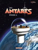 Antar�s - Episode 6