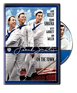 On the Town (1949) (Bilingual) [Import]