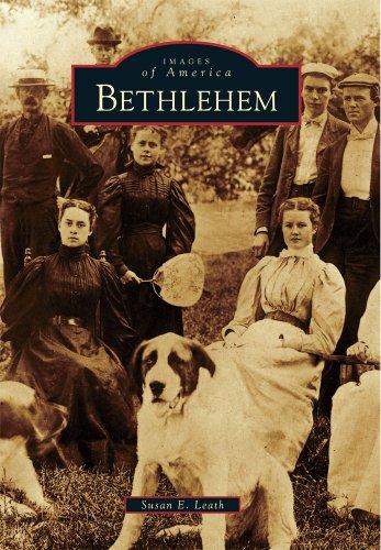 Bethlehem (Images of America)