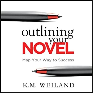Outlining Your Novel Audiobook
