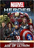 Marvel Heroes 2015 - Avengers: Age of Ultron Pack [Download]