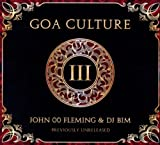 echange, troc Various - Goa Culture Vol 3