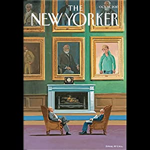 The New Yorker, October 14th, 2013 (Margaret Talbot, James B. Stewart, John Seabrook) | [Margaret Talbot, James B. Stewart, John Seabrook]