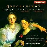 Symphonie - Concerto - Messe