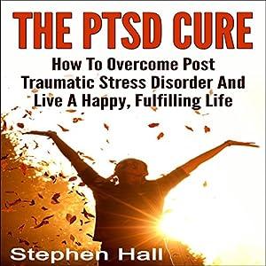 PTSD Cure Audiobook