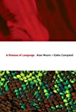 img - for A Disease of Language (Softcover) book / textbook / text book
