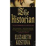 The Historian ~ Elizabeth Kostova