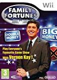 echange, troc Family Fortunes (Wii) [import anglais]
