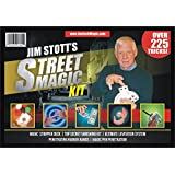 Jim Stott's Street Magic Kit