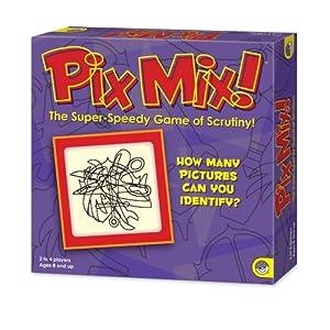 Pix Mix