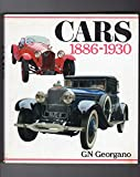 img - for Cars 1886-1930 book / textbook / text book